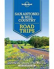 Lonely Planet San Antonio, Austin & Texas Backcountry Road Trips 1st Ed.