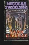 Sandcastles (A Van Der Valk Thriller) 0445409258 Book Cover
