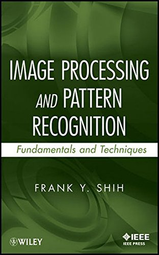 Image Processing And Pattern Recognition: Fundamentals And Techniques