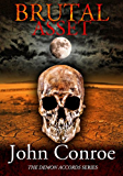 Brutal Asset (The Demon Accords Book 3)