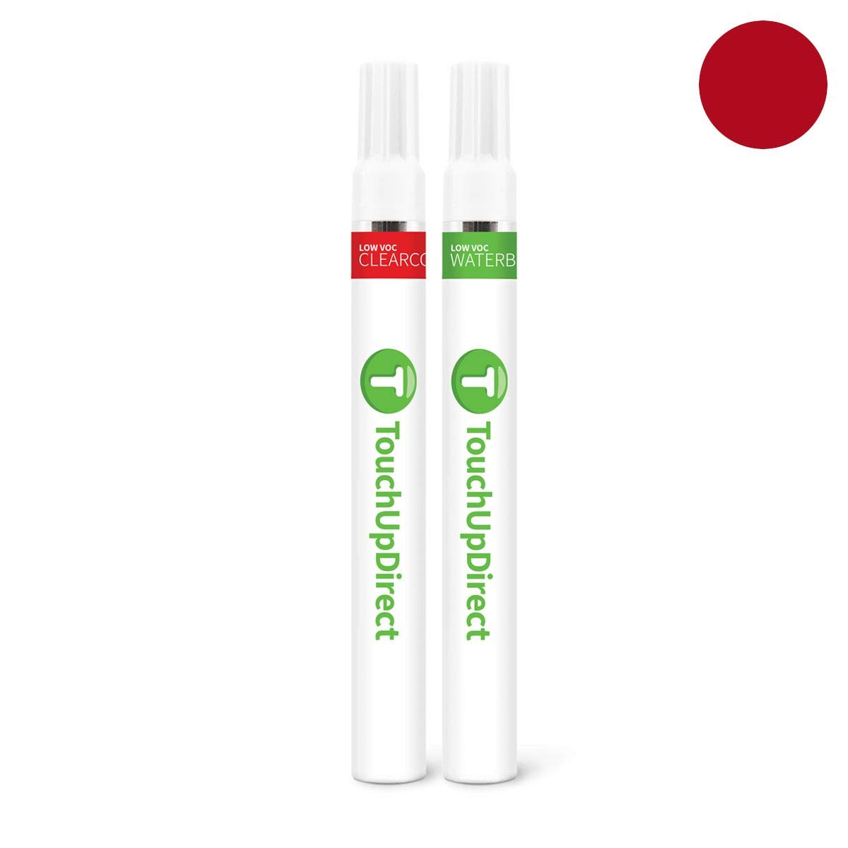 TouchUpDirect for Chevrolet Exact Match Automotive Touch Up Paint - Cajun Red Tintcoat (WA434B/GPJ)