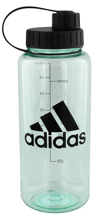 82877ce6 adidas All Around 1 Liter Plastic Water Bottle (32oz)