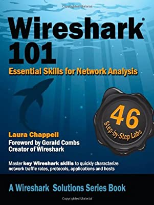 Wireshark 101: Essential Skills for Network Analysis (Wireshark Solutions)