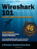 img - for Wireshark 101: Essential Skills for Network Analysis (Wireshark Solutions) book / textbook / text book