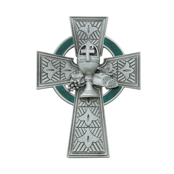 Catholic-Girls-or-Boys-First-Communion-Celtic-Cross-4-34