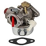 carburetor tecumseh 640339 - HIFROM Replace Carburetor with Gasket For Tecumseh 640339 LEV90 LV148EA LV148XA LV156EA LV156XA New