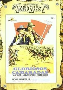 Gloriosos Camaradas [DVD]