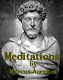 Image of Meditations by Marcus Aurelius (Illustrated)