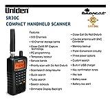 Uniden SR30C Bearcat, 500-Channel Compact