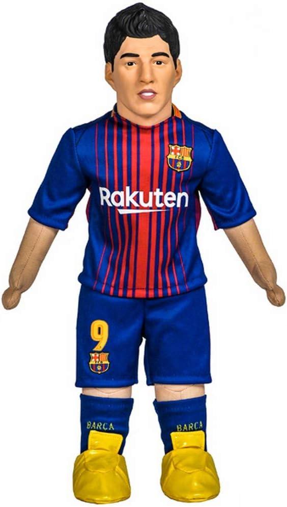 Muñeco BALE Real Madrid.C.F: Amazon.es: Juguetes y juegos