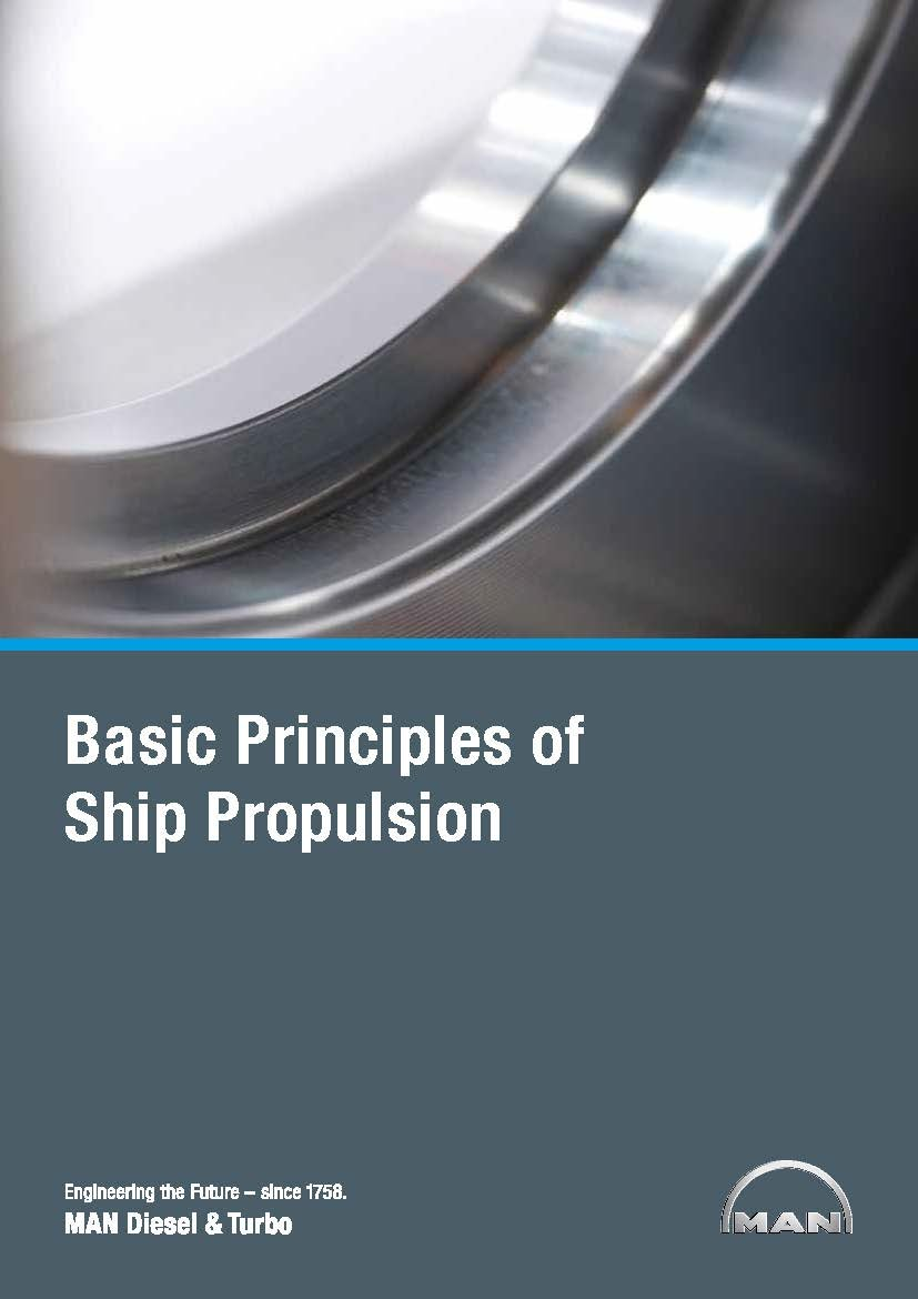 Basic Principles Of Ship Propulsion In Color Man Diesel And Turbo 22 Wiring Diagrams27 Electrical Decornorthcom Books