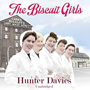 The Biscuit Girls Audiobook
