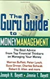 The Guru Guide to Money Management, Jimmie T. Boyett and Joseph H. Boyett, 0471218898