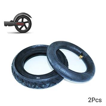 Amazon.com: XULONG Neumático eléctrico para scooter, 10 ...