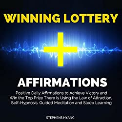 Winning Lottery Affirmations