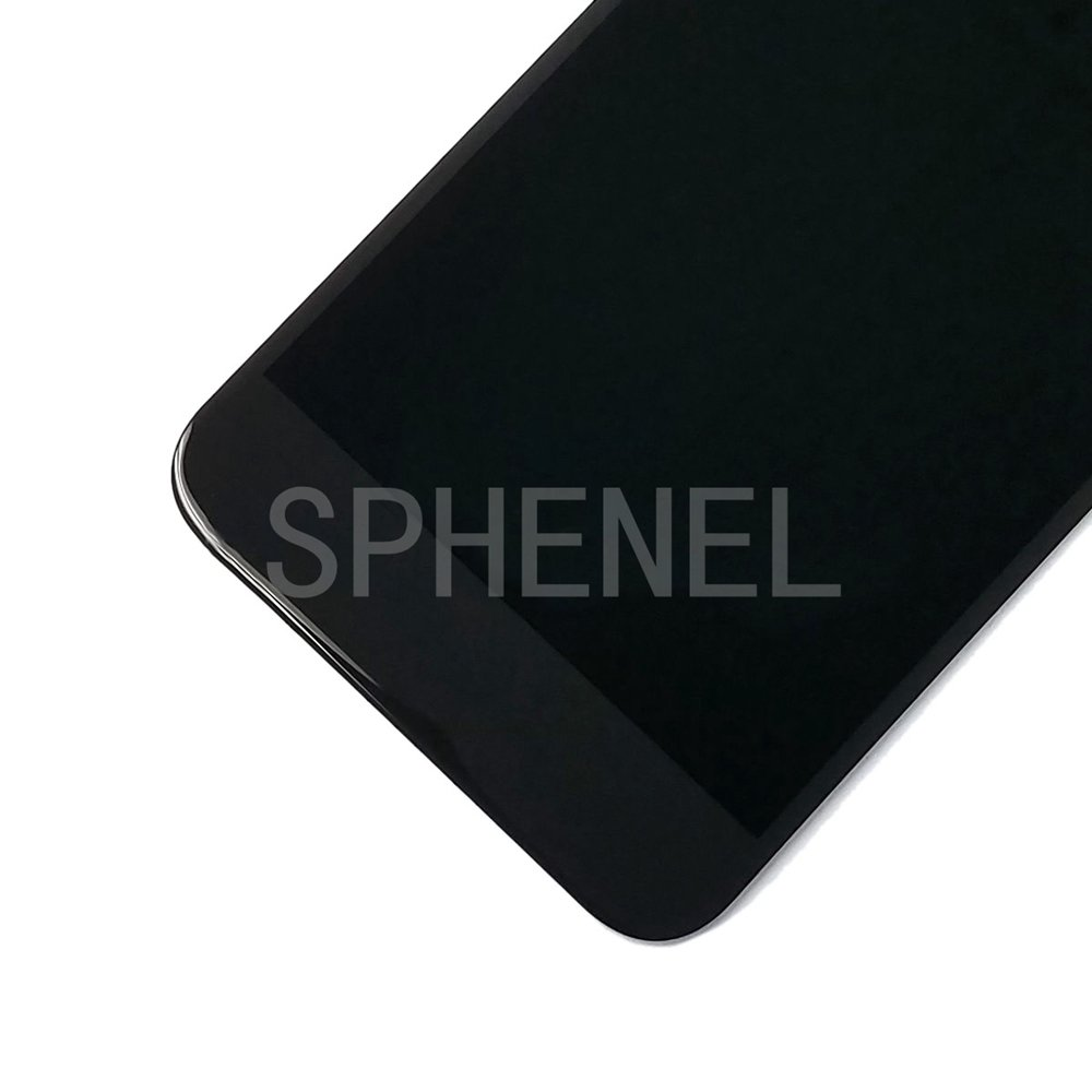 SPHENEL LCD Display Screen And Digitizer Touch Screen Assmebly for Google Pixel 5 Inch (Black) by SPHENEL (Image #5)