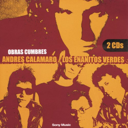 Los Enanitos Verdes Stream or buy for $11.49 · Obras Cumbres