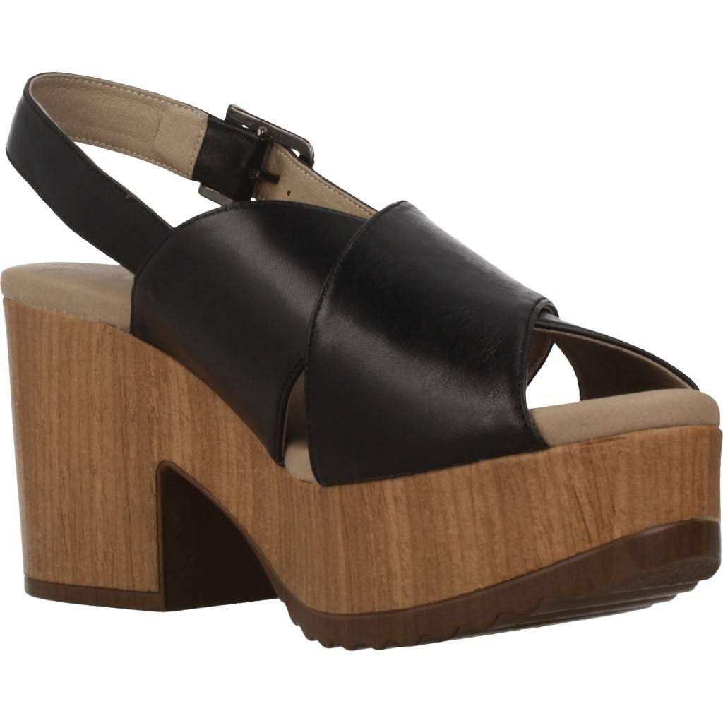 Weekend Sandalen Sandaletten, Farbe Braun, Marke, Modell Sandalen Sandaletten Sandaletten Sandaletten 11339W Braun  74d38f