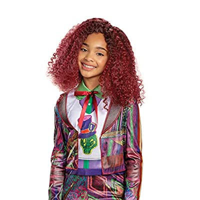 Descendants 3 Celia Wig 4+: Beauty