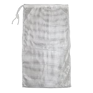 Pentair R211426 Standard Mesh Bag Replacement Leaf Eaters 185 Pool and Spa Safety Equipment