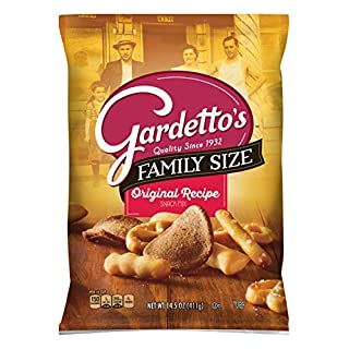 Gardetto's Original Recipe Snack Mix, 14.5 oz