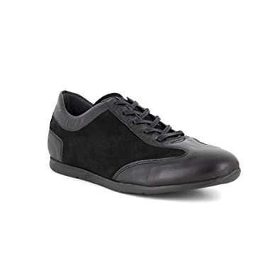 Suede Classic Casual cuir Driving Mocassins Penny Mocassins Mode Glissement Chaussures Bureau Confort Fl BTB46 Taille-41 1-2 ZDQXa8uYWl