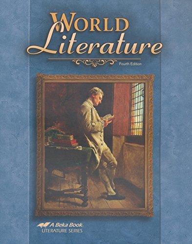 ABEKA World Literature Fourth Edition Grade 10