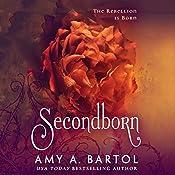 Secondborn: Secondborn, Book 1 | Amy A. Bartol