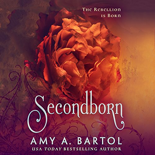 Secondborn: Secondborn, Book 1 cover