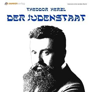 Der Judenstaat Hörbuch