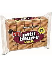 Eti Petit Beurre Bisküvi 5 x 200 g