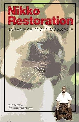 Nikko Restoration Massage: Laroy Wilson: 9780920129739: Amazon.com: Books