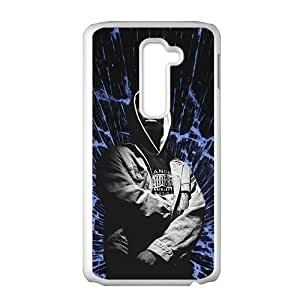 Ball player star Cell Phone Case for LG G2