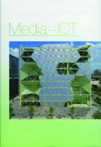 Media-ICT Building: Cloud 9