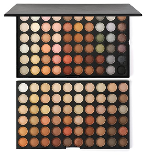 120 color eyeshadow palette - 2