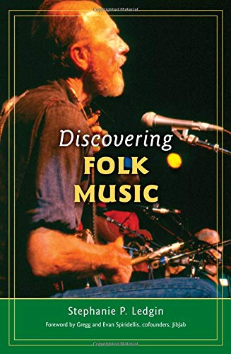 Read Online Discovering Folk Music ebook