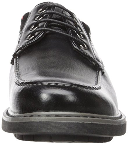Madden Mens M Flap Oxford Nero