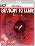 Simon Killer [Blu-ray] [Import]