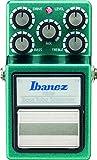Ibanez TS9B 9 Series Tubescreamer Distortion Pedal