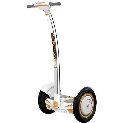 Patinete eléctrico Airwheel S3, Chicos mujer Hombre Jóvenes ...