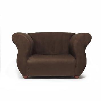 Attirant KEET Fancy Kidu0027s Chair, Brown