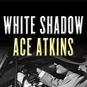 White Shadow Audiobook