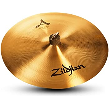 zildjian a series 16 thin crash cymbal musical instruments. Black Bedroom Furniture Sets. Home Design Ideas