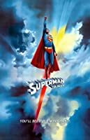 Superman: The Movie - Swiss Style Poster