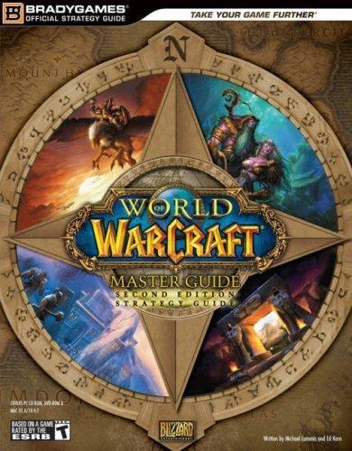 world of warcraft master guide - 3