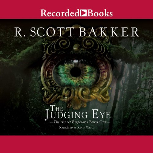 The Judging Eye: The Aspect-Emperor, Book 1