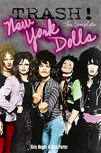 Image of Trash! The Complete New York Dolls