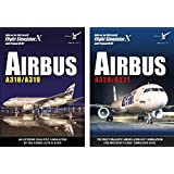 Airbus Bundle - A318 / A319 / A320 / A321 - Add-On pour Microsoft Flight Simulator X (FSX) & Lockheed Martin Prepar3D (V2)