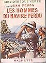 Les hommes du navire perdu, ill.H. Dimpre par JEAN