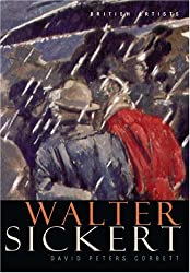 Walter Sickert (British Artists)